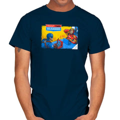 Hellicerrier The Game! Exclusive - Mens - T-Shirts - RIPT Apparel
