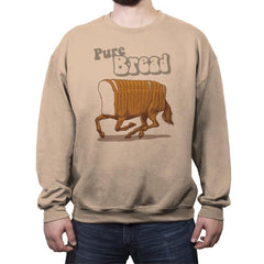 Pure Bread - Crew Neck Sweatshirt - Crew Neck Sweatshirt - RIPT Apparel