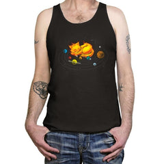 The Center of My Universe - Tanktop - Tanktop - RIPT Apparel