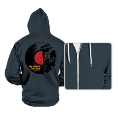 Record of the Galaxy - Hoodies - Hoodies - RIPT Apparel