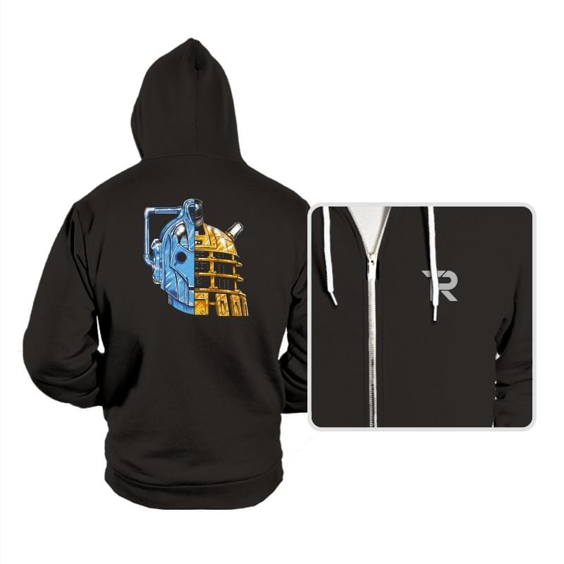 Random Access Enemies Reprint - Hoodies - Hoodies - RIPT Apparel