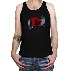The Terror That Flaps In The Night Exclusive - 90s Kid - Tanktop - Tanktop - RIPT Apparel