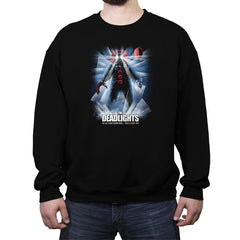 The Deadlights - Crew Neck Sweatshirt - Crew Neck Sweatshirt - RIPT Apparel