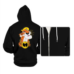 Tigerstyle - Hoodies - Hoodies - RIPT Apparel