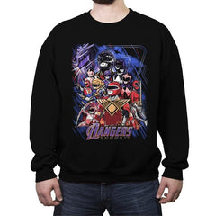 Endgrid - Crew Neck Sweatshirt - Crew Neck Sweatshirt - RIPT Apparel