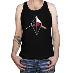 No Man's Side of the Moon Exclusive - Tanktop - Tanktop - RIPT Apparel