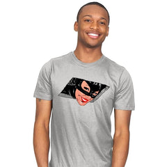 Ceiling Woman - Mens - T-Shirts - RIPT Apparel