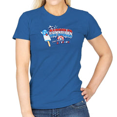 Capsicles Exclusive - Womens - T-Shirts - RIPT Apparel