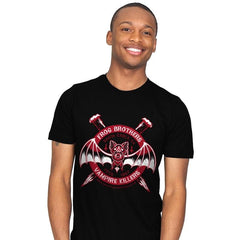 Vampire Killers - Mens - T-Shirts - RIPT Apparel
