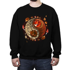 Autumn - Crew Neck Sweatshirt - Crew Neck Sweatshirt - RIPT Apparel