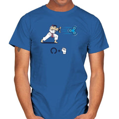 Hadouken Spinner Exclusive - Mens - T-Shirts - RIPT Apparel