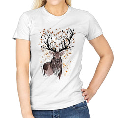 Autumn Feelings - Womens - T-Shirts - RIPT Apparel