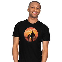 Get Laura - Mens - T-Shirts - RIPT Apparel