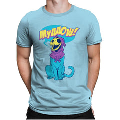 Skelemeow Exclusive - Mens Premium - T-Shirts - RIPT Apparel