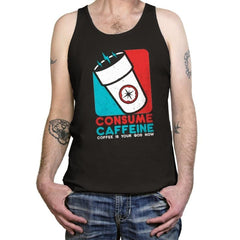 All Hail - Tanktop - Tanktop - RIPT Apparel