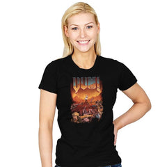 YUM! - Womens - T-Shirts - RIPT Apparel