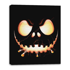 PumpKing - Anytime - Canvas Wraps - Canvas Wraps - RIPT Apparel