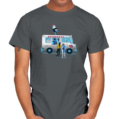 Sub Z's Frozen Treats Exclusive - Mens - T-Shirts - RIPT Apparel