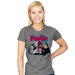 Poolie - Womens - T-Shirts - RIPT Apparel