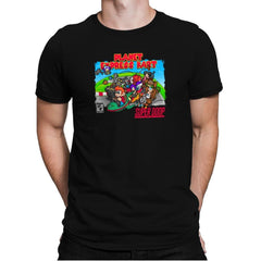 Planet Express Kart Exclusive - Mens Premium - T-Shirts - RIPT Apparel