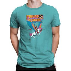 Prince of Power Exclusive - Mens Premium - T-Shirts - RIPT Apparel