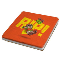 RIP! Exclusive - Coasters - Coasters - RIPT Apparel