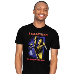 BOOGEYMAN  - Mens - T-Shirts - RIPT Apparel