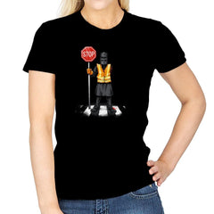 The Crossing Knight Exclusive - Womens - T-Shirts - RIPT Apparel