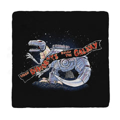 Jurassic Spark Exclusive - Coasters - Coasters - RIPT Apparel