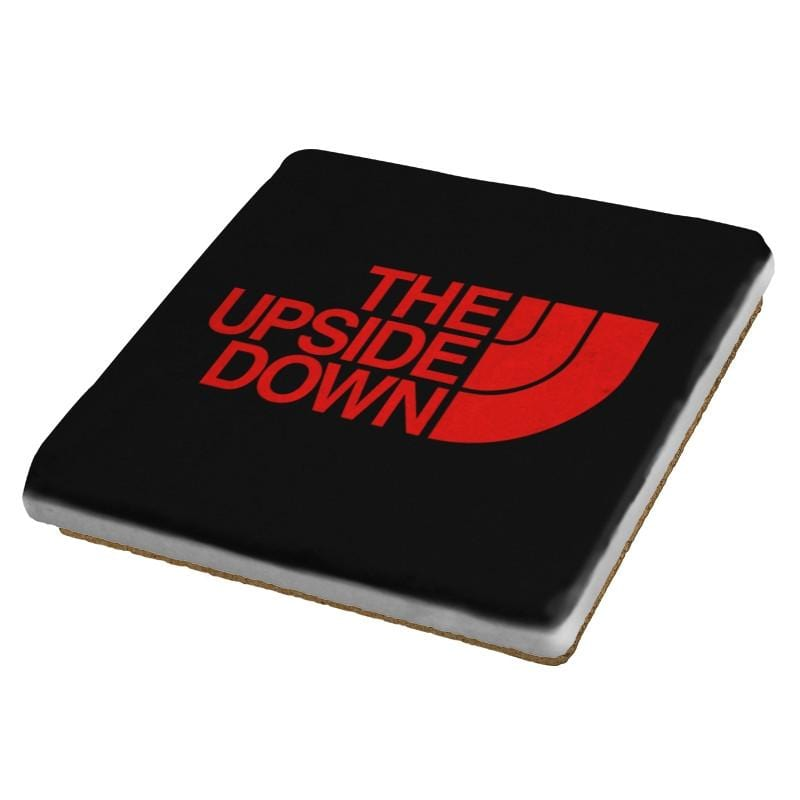 THE UPSIDE DOWN - Coasters - Coasters - RIPT Apparel