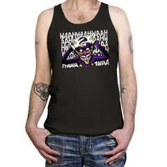 Waah So Serious? - Tanktop - Tanktop - RIPT Apparel