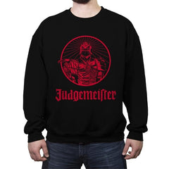 Judgemeister - Crew Neck Sweatshirt - Crew Neck Sweatshirt - RIPT Apparel
