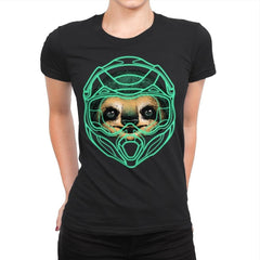 Born For Speed - Womens Premium - T-Shirts - RIPT Apparel
