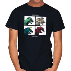 Kaiju Days REMASTERED Exclusive - Mens - T-Shirts - RIPT Apparel