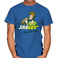 Shaggyway - Mens - T-Shirts - RIPT Apparel