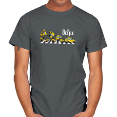 The Beetle Exclusive - Mens - T-Shirts - RIPT Apparel