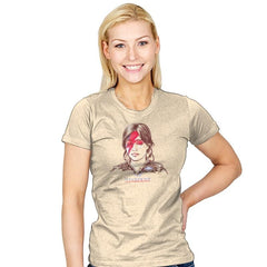 Jyn Stardust Exclusive - Womens - T-Shirts - RIPT Apparel