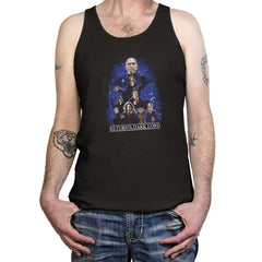 Return of the Dark Lord - Tanktop - Tanktop - RIPT Apparel