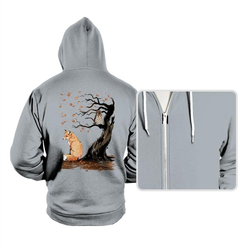 Winds of Autumn - Hoodies - Hoodies - RIPT Apparel