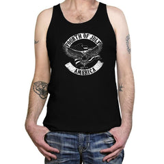 Fourth Of July - Star-Spangled - Tanktop - Tanktop - RIPT Apparel