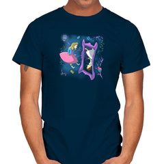 Eleven in Upside Downland Exclusive - Mens - T-Shirts - RIPT Apparel