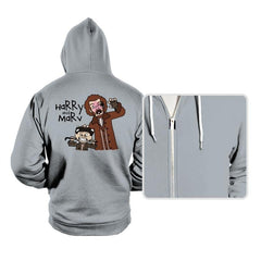 Harry and Marv! - Hoodies - Hoodies - RIPT Apparel