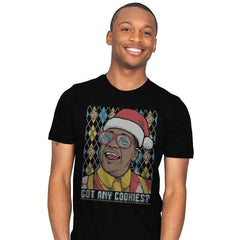 Got Any Cookies? - Mens - T-Shirts - RIPT Apparel