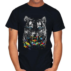 Taste The Rainbow - Mens - T-Shirts - RIPT Apparel