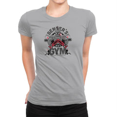 Bender's Gym Exclusive - Womens Premium - T-Shirts - RIPT Apparel