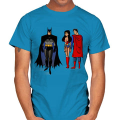 Super Jealous - Mens - T-Shirts - RIPT Apparel