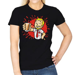 Zombie Boy - Best Seller - Womens - T-Shirts - RIPT Apparel