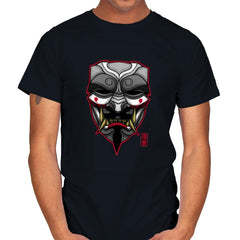V Mask - Mens - T-Shirts - RIPT Apparel