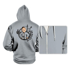 Vault Donnie - Hoodies - Hoodies - RIPT Apparel