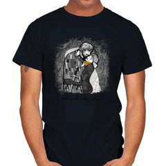Final Kiss - Mens - T-Shirts - RIPT Apparel